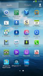 Samsung I9205 Galaxy Mega 6-3 LTE - MMS - Configuration manuelle - Étape 3