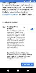 Sony Xperia XZ2 Compact - E-Mail - Konto einrichten (gmail) - Schritt 12