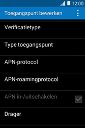 Samsung G130HN Galaxy Young 2 - MMS - handmatig instellen - Stap 14
