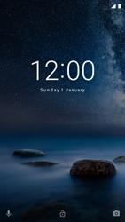 Nokia 8 - Internet and data roaming - Manual configuration - Step 35