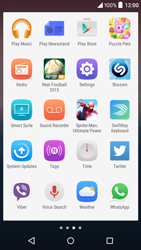 Alcatel Idol 3 (4.7) - Internet - Disable data usage - Step 3