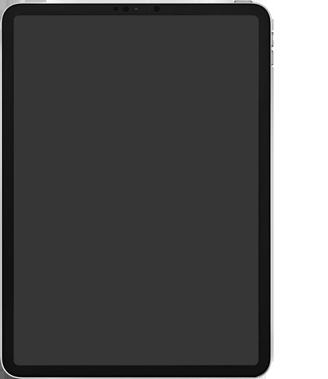 Apple iPad Pro 11 inch 2nd generation (2020) (Model A2230) - Instellingen aanpassen - SIM-Kaart plaatsen - Stap 6