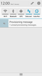 Huawei Ascend Y530 - Internet - Automatic configuration - Step 4