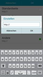 Samsung Galaxy Alpha - Internet - Manuelle Konfiguration - 2 / 2