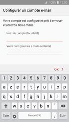 Samsung Galaxy S6 - E-mails - Ajouter ou modifier un compte e-mail - Étape 17