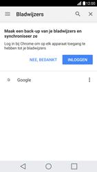 LG G5 (H850) - internet - hoe te internetten - stap 15