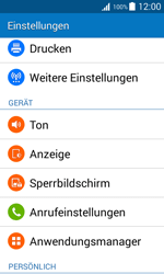 Samsung Galaxy J1 - Internet - Apn-Einstellungen - 1 / 1