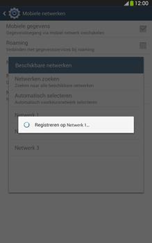 Samsung T315 Galaxy Tab 3 8-0 LTE - Buitenland - Bellen, sms en internet - Stap 9