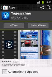 Samsung Galaxy Xcover - Apps - Herunterladen - 9 / 22