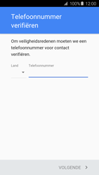 Samsung Galaxy A3 2016 (SM-A310F) - Applicaties - Account aanmaken - Stap 7