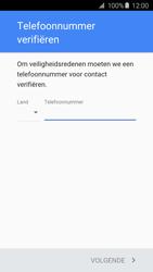Samsung A310F Galaxy A3 (2016) - Applicaties - Account instellen - Stap 7
