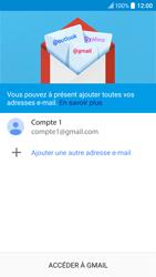 HTC HTC 10 - E-mail - Configuration manuelle (gmail) - Étape 16