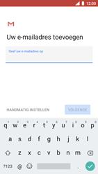 Nokia 5 - Android Oreo - E-mail - handmatig instellen - Stap 8