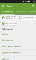 Samsung Galaxy Trend 2 Lite (G318H) - apps - app store gebruiken - stap 6
