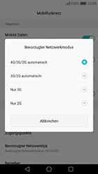 Huawei Honor 8 - Netzwerk - Netzwerkeinstellungen ändern - Schritt 7