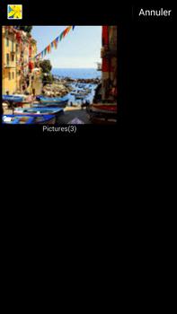 Samsung Galaxy Note 3 - E-mails - Envoyer un e-mail - Étape 12