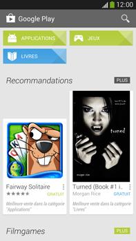 Samsung Galaxy Note 3 - Applications - Créer un compte - Étape 19