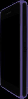 Sony Xperia E1 - SIM-Karte - Einlegen - 11 / 12