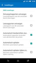 HTC One A9 - MMS - probleem met ontvangen - Stap 10