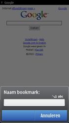 Nokia C7-00 - Internet - internetten - Stap 5
