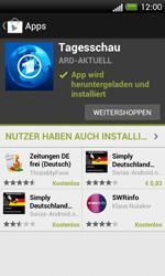 HTC One SV - Apps - Herunterladen - 9 / 25