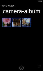Nokia Lumia 925 - E-mail - e-mail versturen - Stap 10