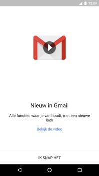 Motorola Nexus 6 - e-mail - handmatig instellen - stap 6