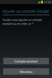 Samsung Galaxy Fame Lite - Applications - Configuration de votre store d