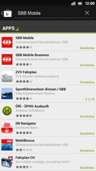 Sony Xperia S - Apps - Installieren von Apps - Schritt 20