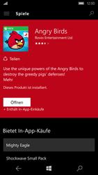 Microsoft Lumia 950 - Apps - Herunterladen - Schritt 17