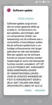 LG Q6 (LG M700n) - Software updaten - Update installeren - Stap 7