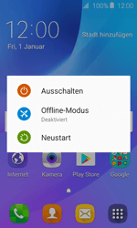 Samsung Galaxy J1 (2016) - Internet - Apn-Einstellungen - 1 / 1