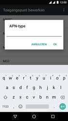 Android One GM6 - Internet - buitenland - Stap 17