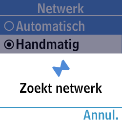 Samsung GT-E1200i - Buitenland - Bellen, sms en internet - Stap 6