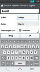 LG G2 - Internet - Internetten - Stap 7