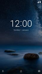 Nokia 8 - MMS - Manual configuration - Step 22