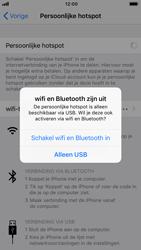 Apple iphone-7-met- ios-12-model-a1778 - WiFi - Mobiele hotspot instellen - Stap 7