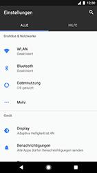 Google Pixel XL - Ausland - Auslandskosten vermeiden - Schritt 6