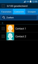 Samsung Trend 2 Lite (G318H) - E-mail - E-mail versturen - Stap 6