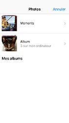 Apple iPhone SE - iOS 12 - E-mail - envoyer un e-mail - Étape 10