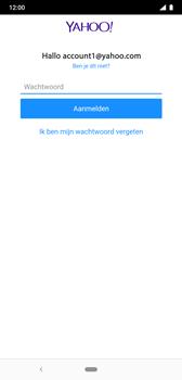 Nokia 8-1 - E-mail - handmatig instellen (yahoo) - Stap 9