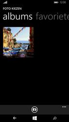 Microsoft Lumia 640 - MMS - afbeeldingen verzenden - Stap 10