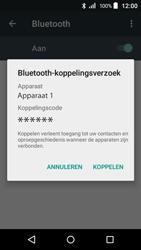 Acer Liquid Z320 - Bluetooth - verbinden met ander Bluetooth apparaat - Stap 7