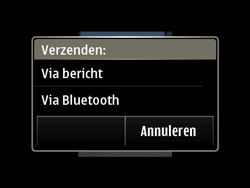 Nokia E6-00 - contacten, foto
