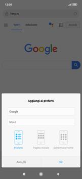 Xiaomi RedMi Note 7 - Internet e roaming dati - Uso di Internet - Fase 8