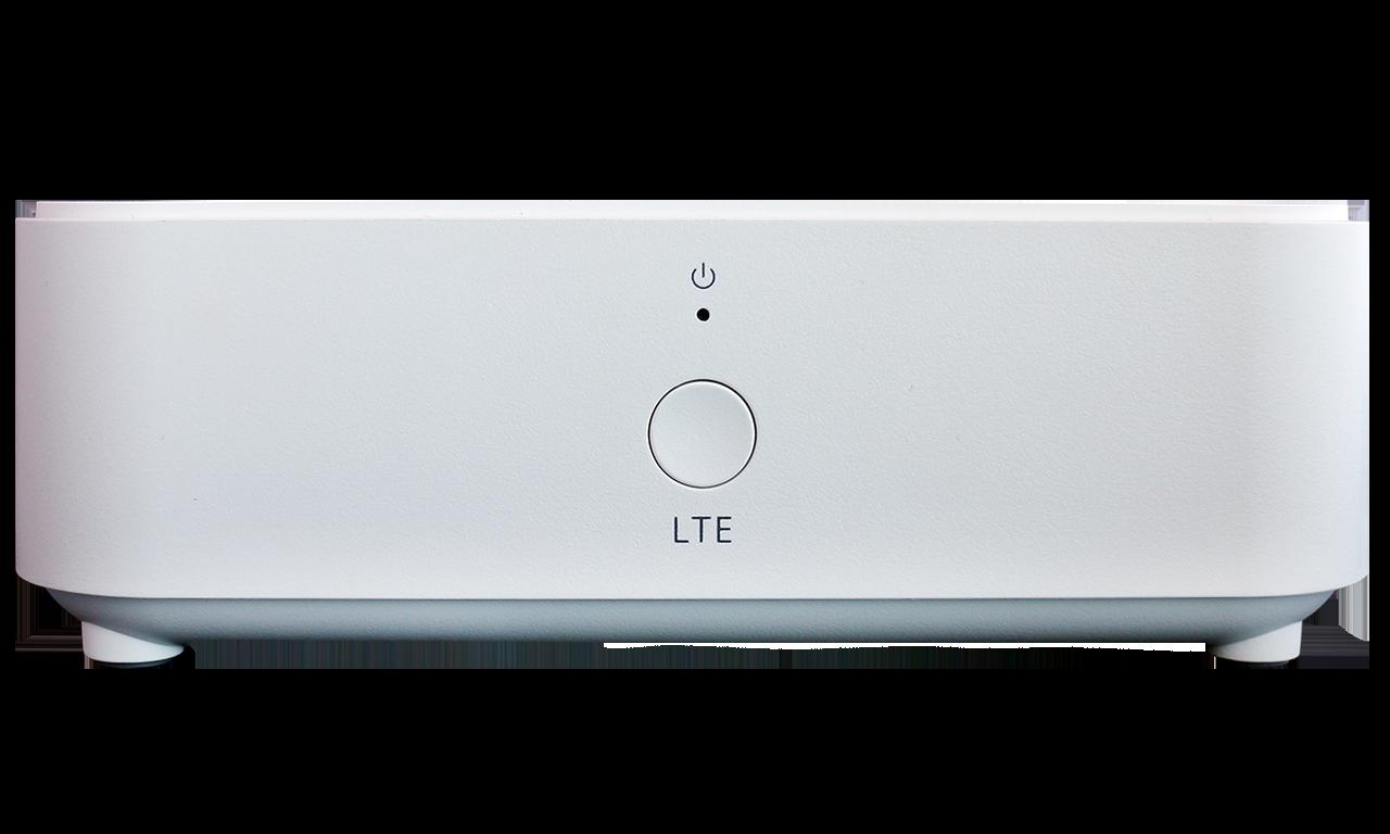View firmware info | T-Mobile LTE Wi-Fi Gateway TM-RTL0102