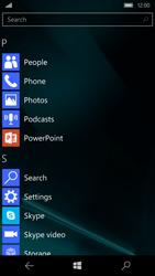 Microsoft Lumia 650 - Device - Software update - Step 4