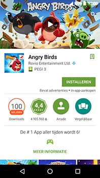 Acer Liquid Zest 4G Plus - Applicaties - Download apps - Stap 17