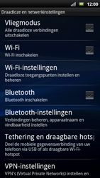 Sony Ericsson MT15i Xperia Neo - Bluetooth - headset, carkit verbinding - Stap 5