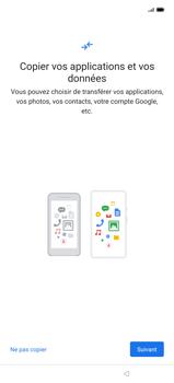 Oppo Find X2 Pro - Premiers pas - Configuration de l